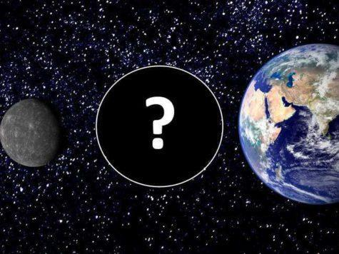 Меркурий, Земля, планеты, Солнечная система, вопрос